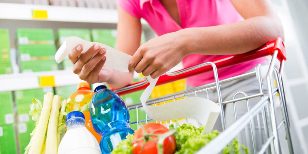 10 ways to save on food shop