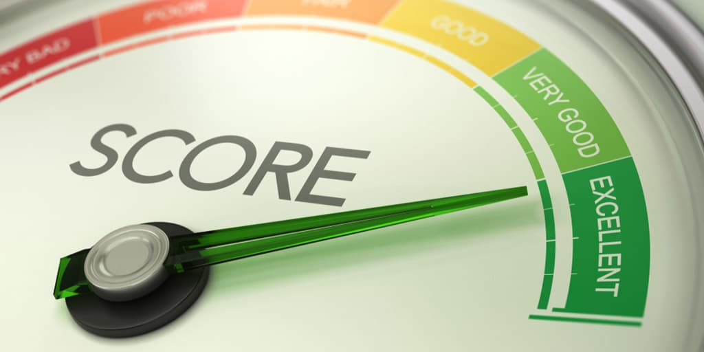 How can I improve my credit score